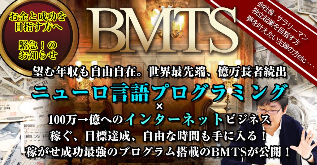 BMTS 暴露
